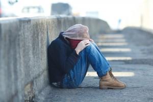 addiction and homelessness